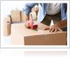 Hacks for Packing the Boxes